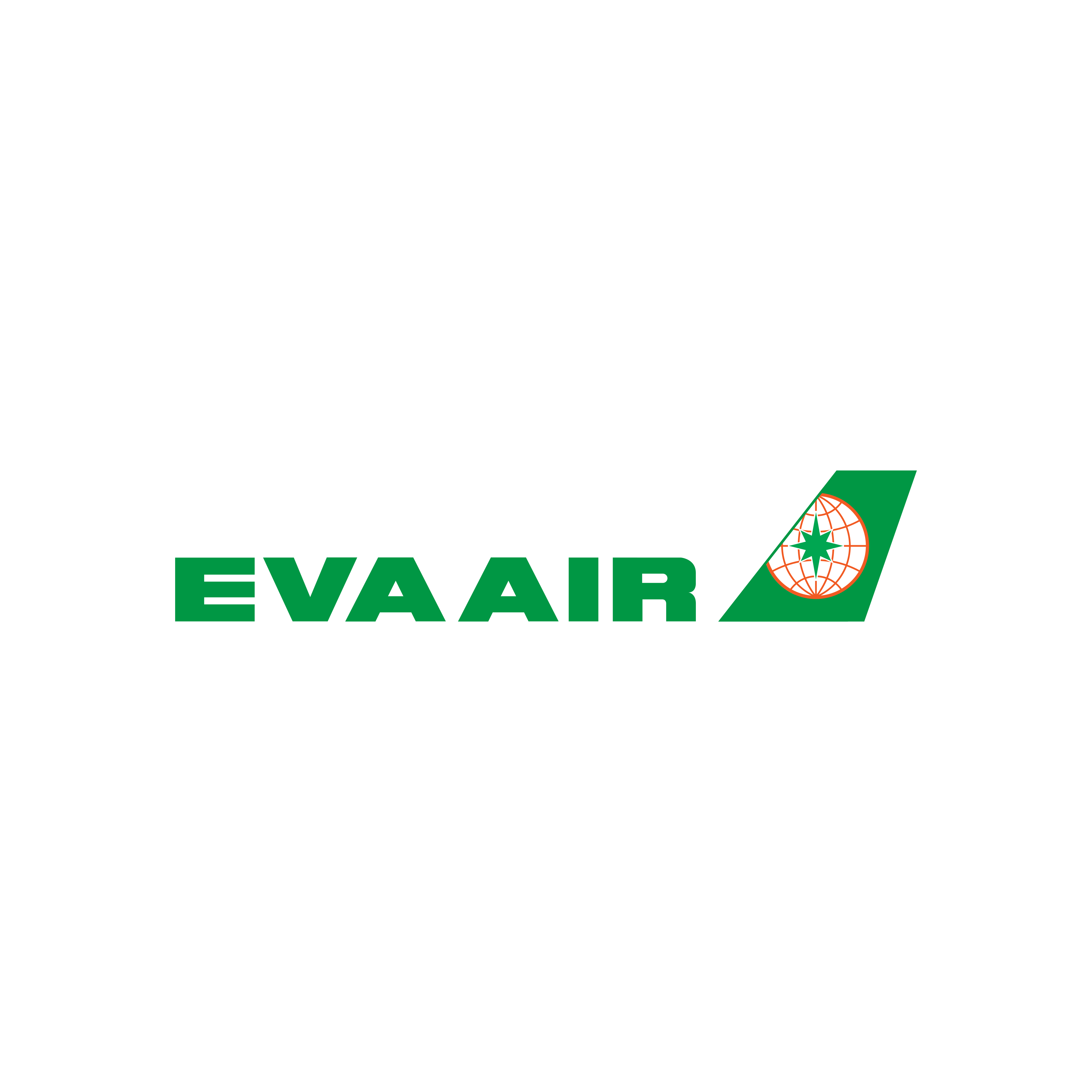 eva air logo 0 - EVA Air Logo