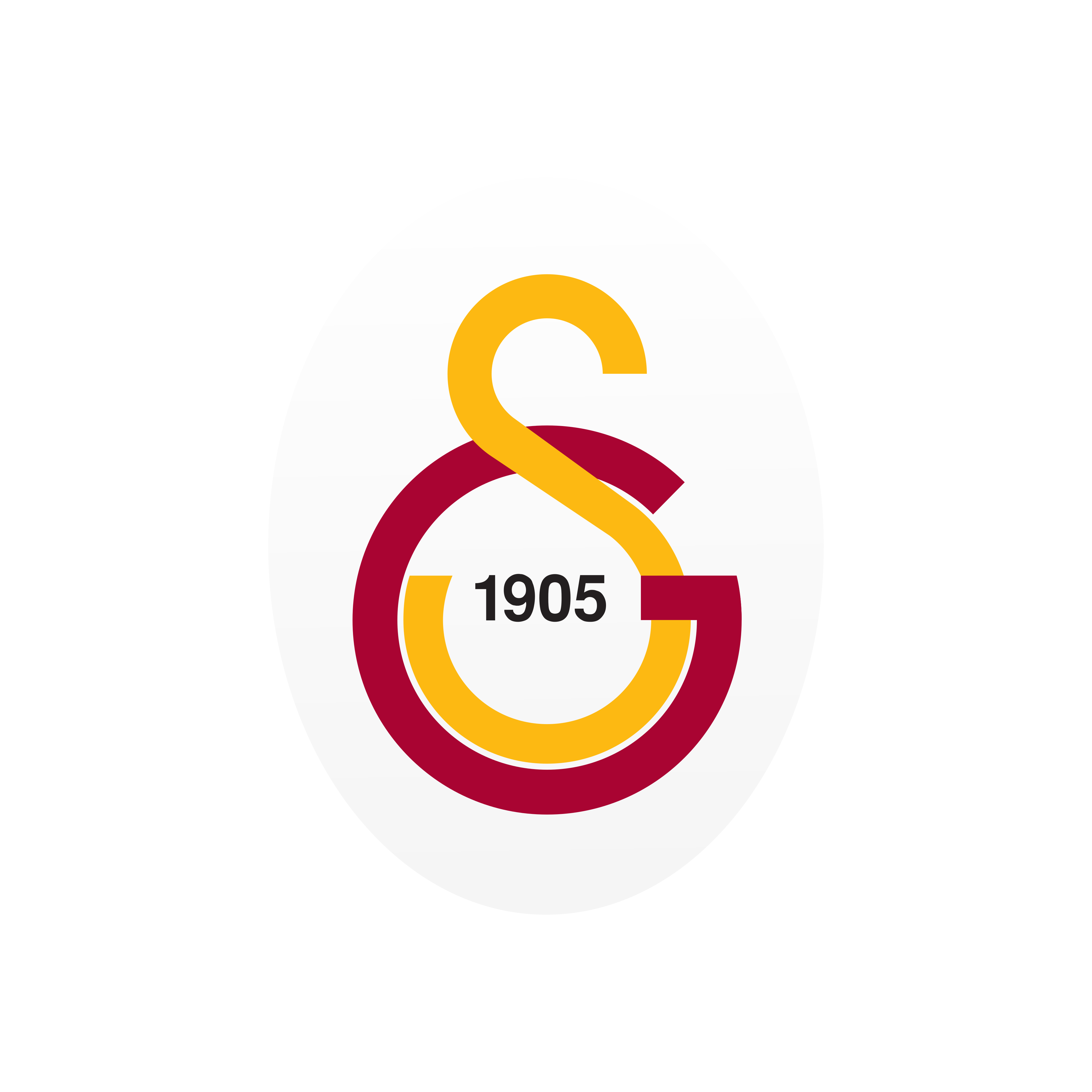 galatasaray logo 0 - Galatasaray SK Logo