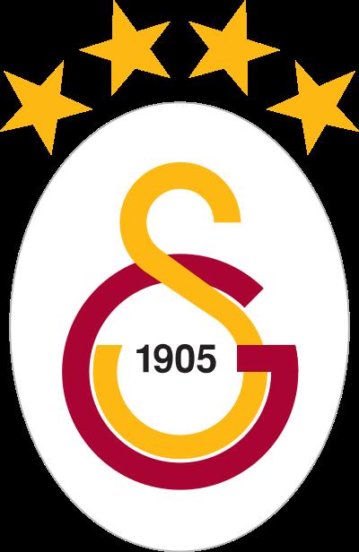 galatasaray logo 4 - Galatasaray SK Logo