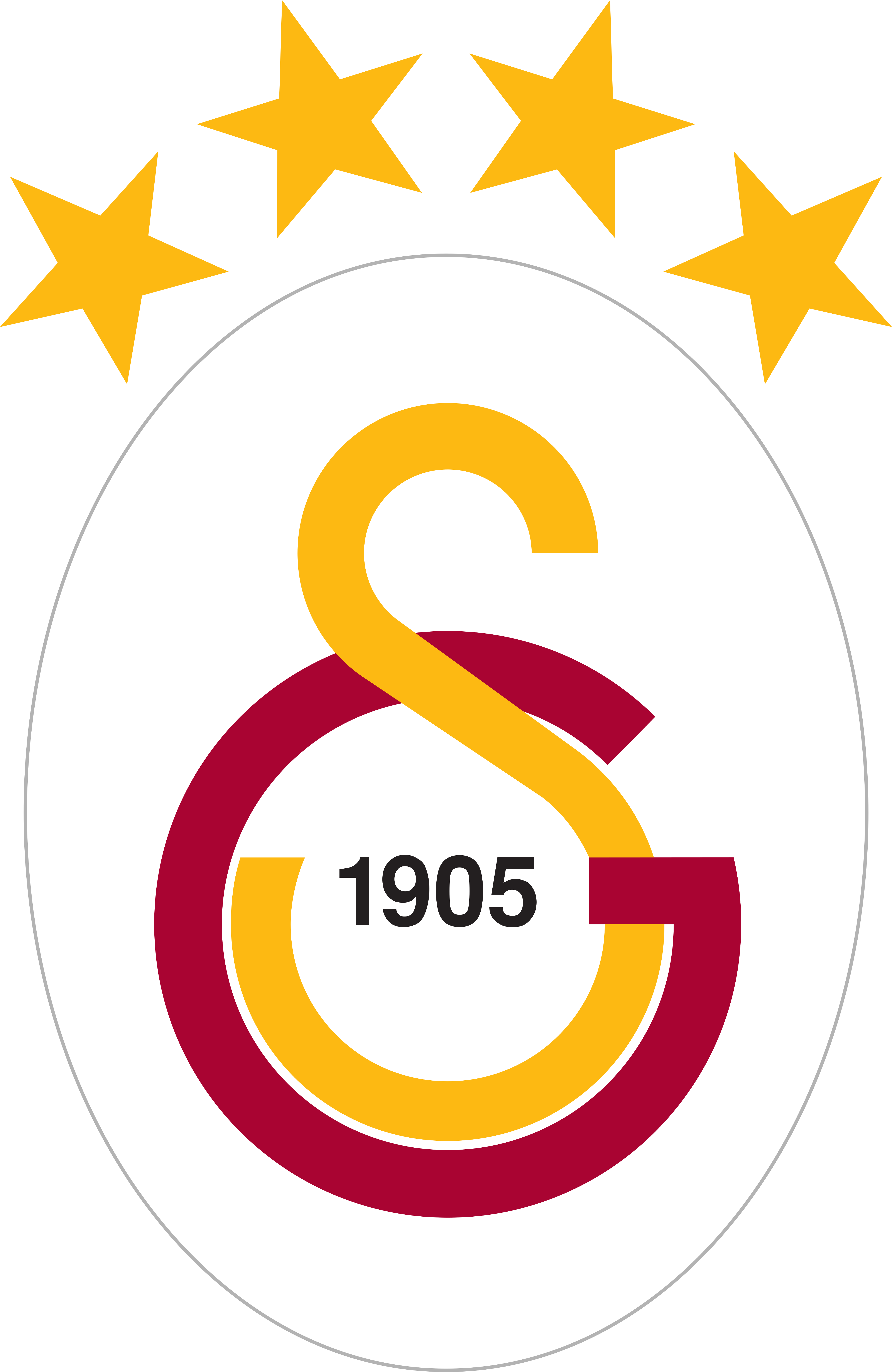 Galatasaray Logo.