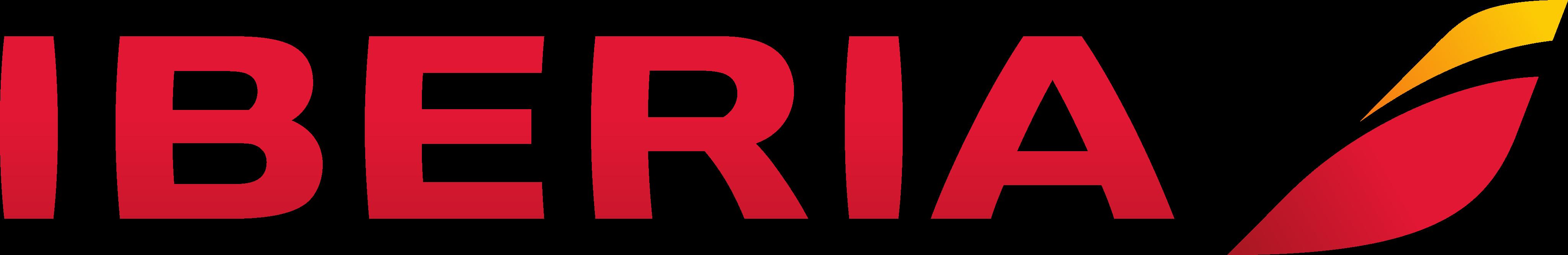 iberia logo 1 - Iberia Logo