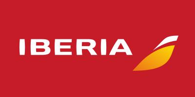 iberia logo 4 - Iberia Logo