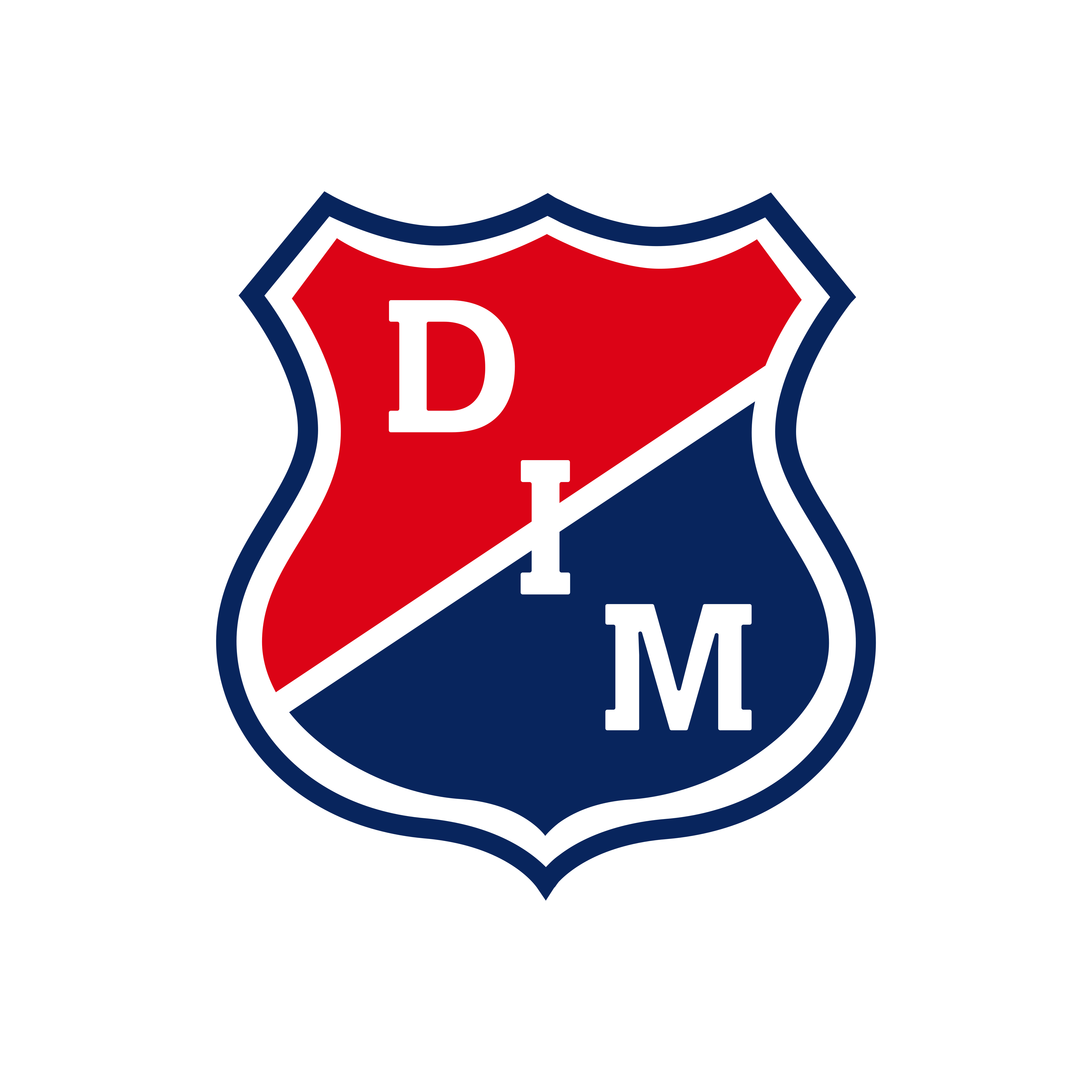 independiente medellin logo 0 - Independiente Medellín Logo