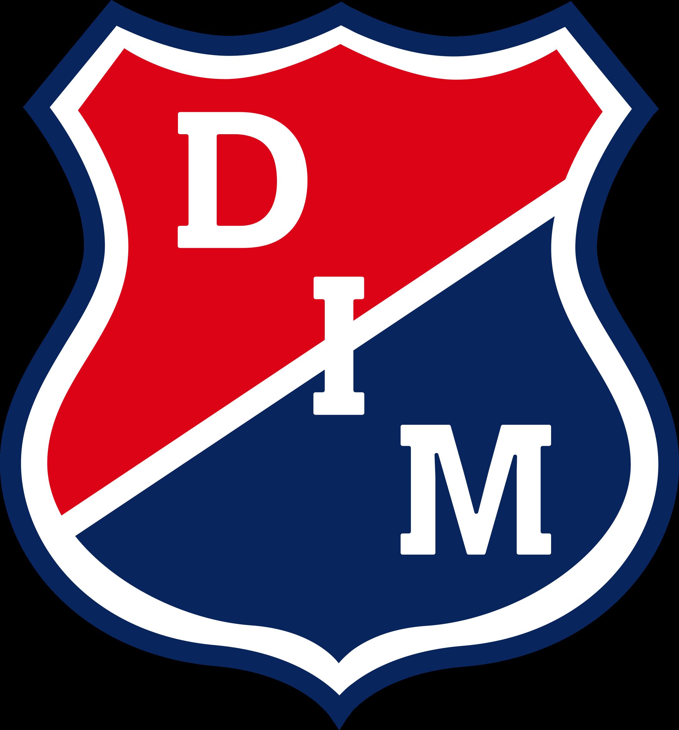 independiente medellin logo 1 - Independiente Medellín Logo