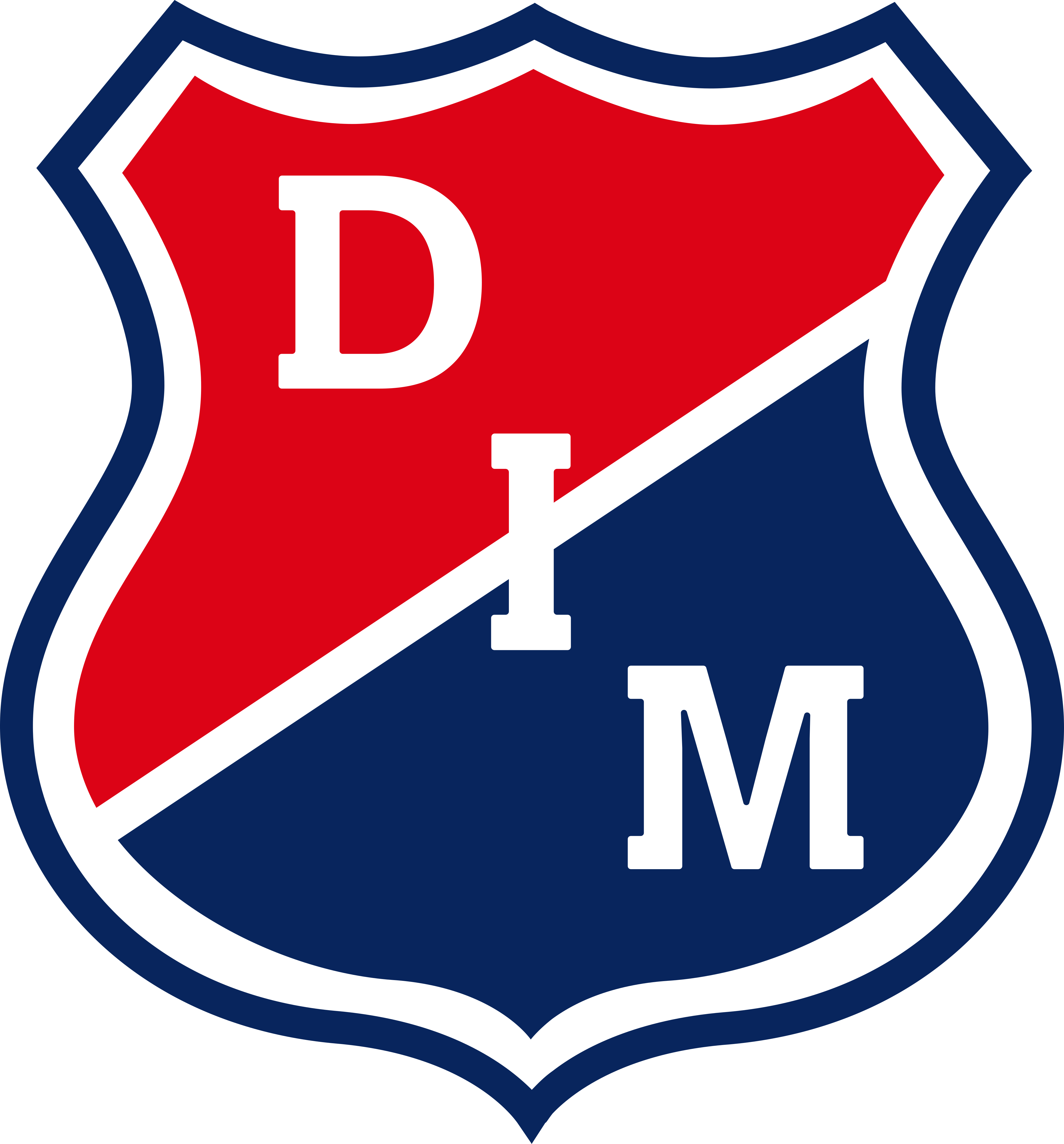 independiente medellin logo - Independiente Medellín Logo