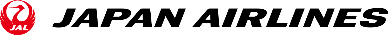 japan airlines logo 2 - Japan Airlines Logo