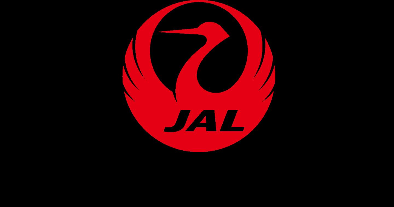 japan airlines logo 3 - Japan Airlines Logo