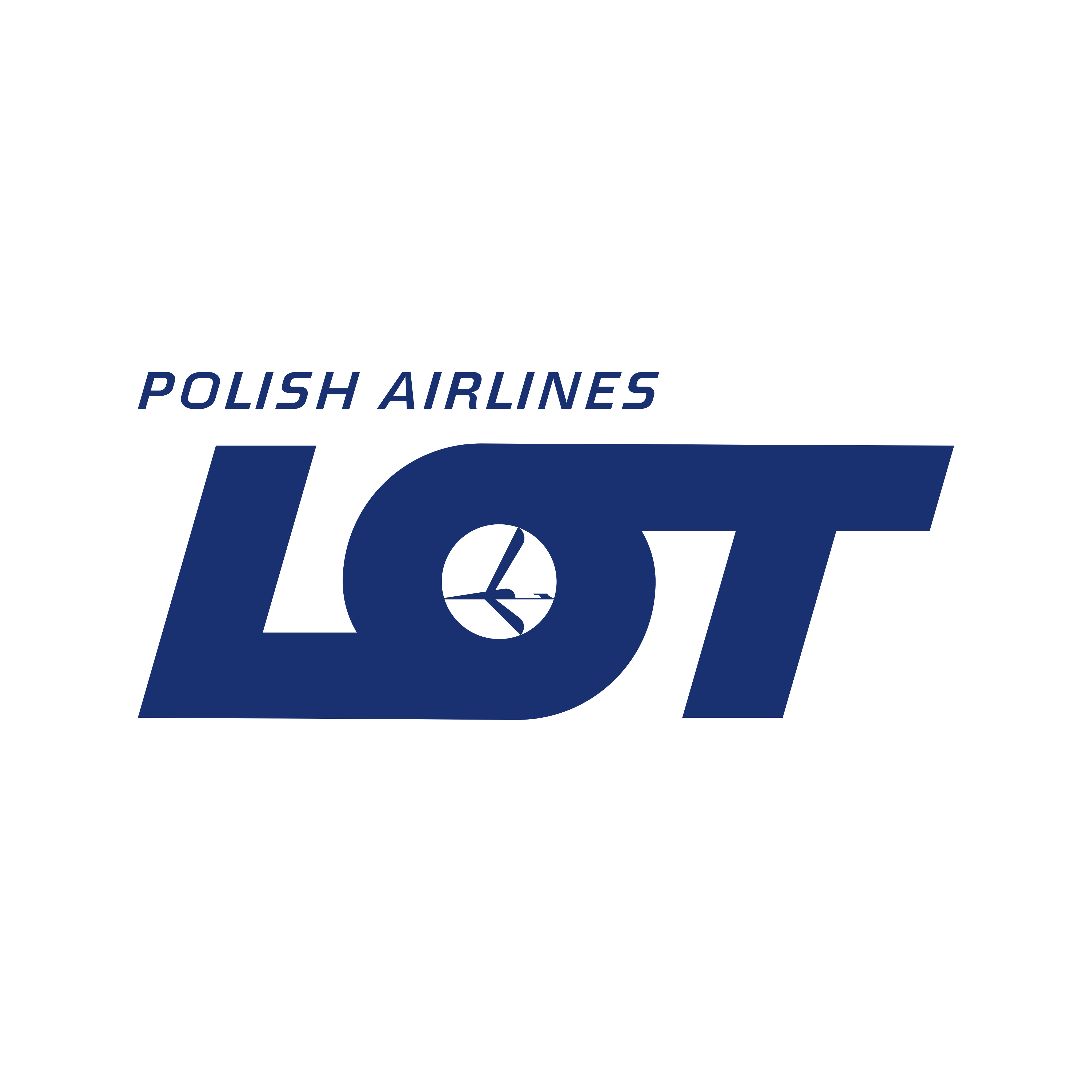 lot polish airlines logo 0 - LOT Polish Airlines Logo