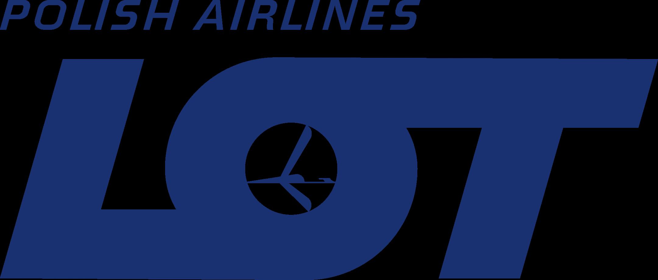 lot polish airlines logo 1 - LOT Polish Airlines Logo