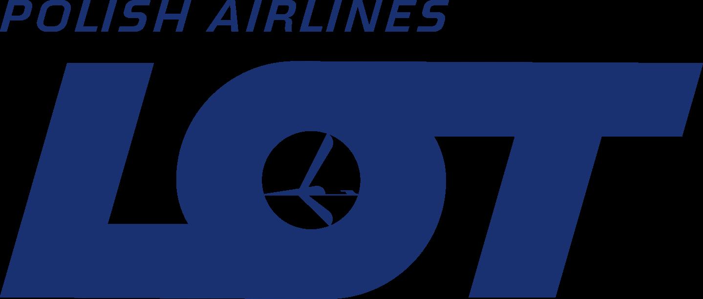 lot polish airlines logo 2 - LOT Polish Airlines Logo
