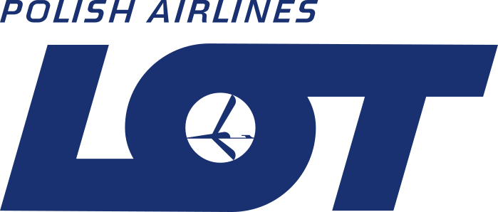 lot polish airlines logo 3 - LOT Polish Airlines Logo