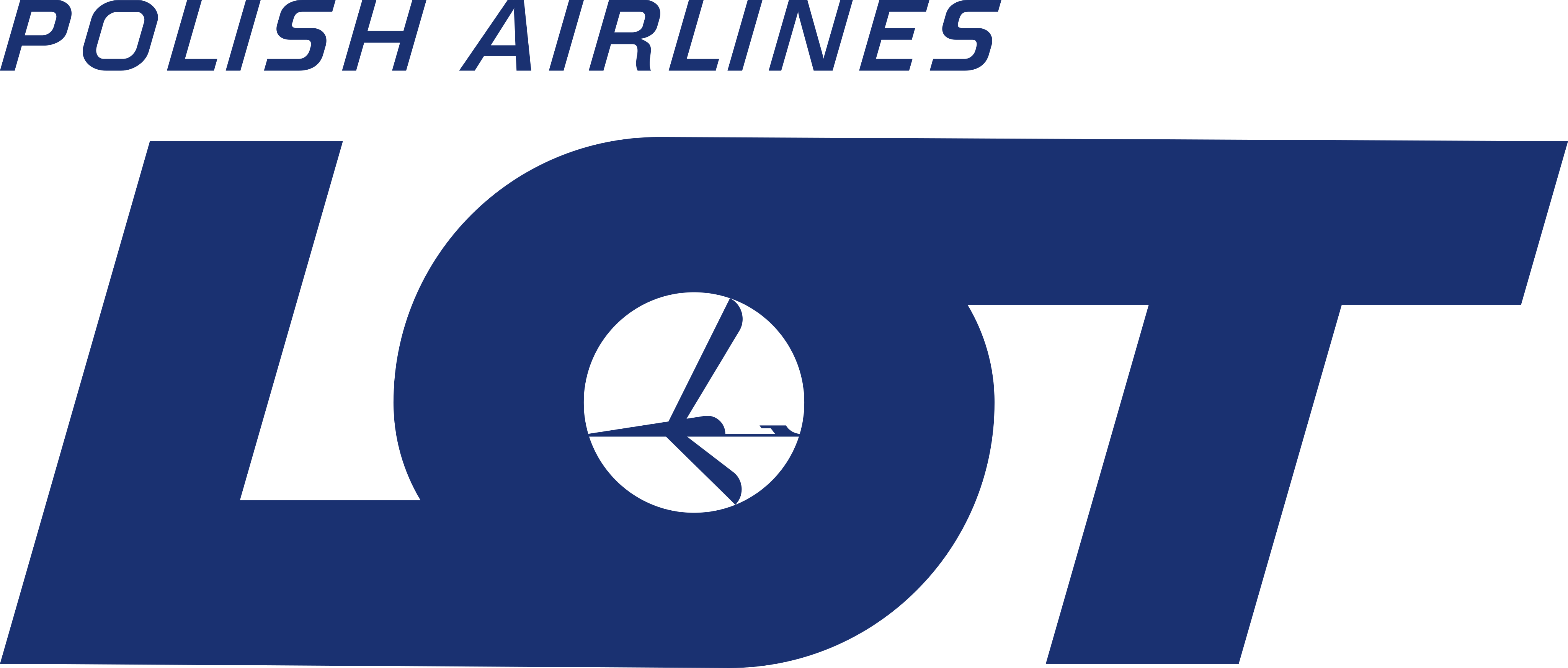 Lot Polish Airlines Logo Png And Vector Logo Download