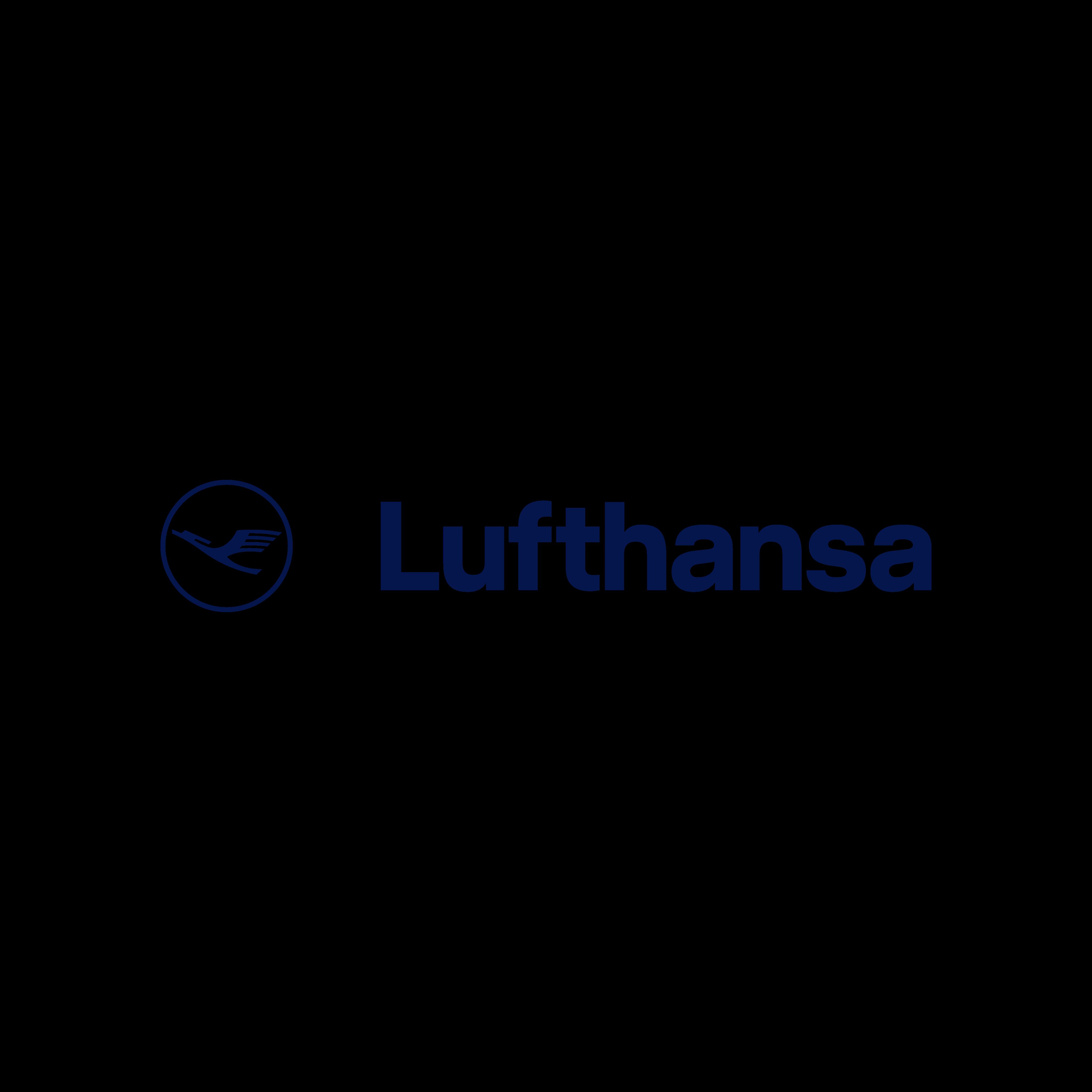 lufthansa logo 0 - Lufthansa Logo