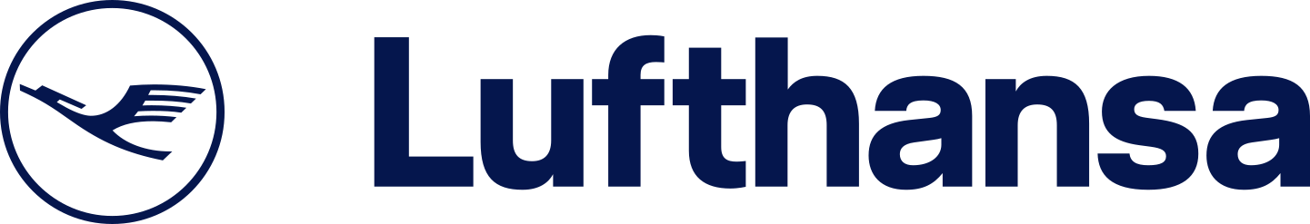 lufthansa logo 2 - Lufthansa Logo