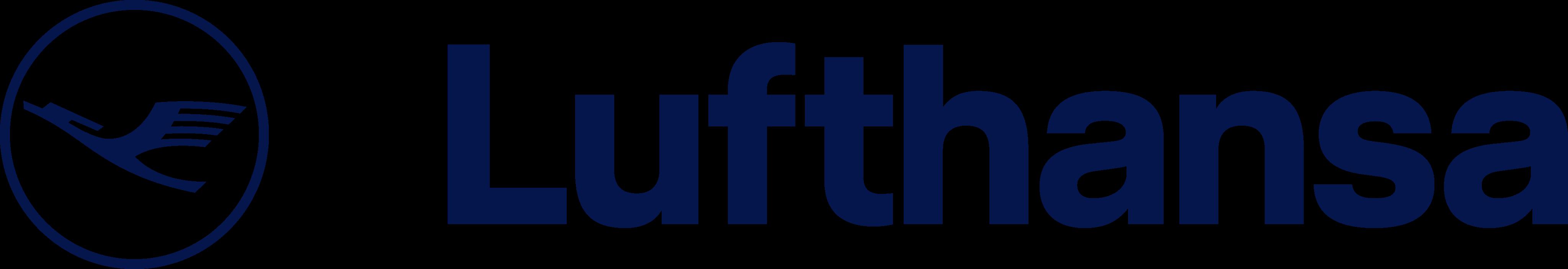 lufthansa logo - Lufthansa Logo