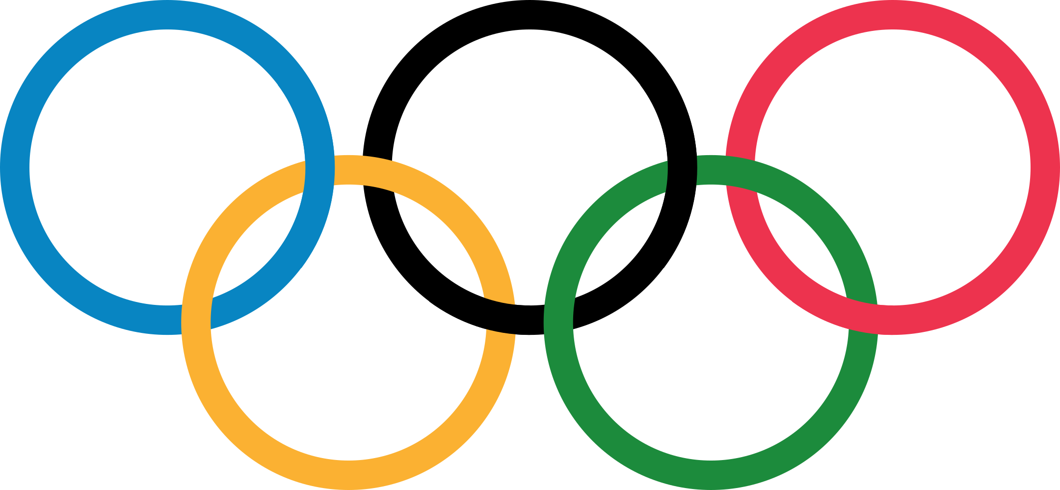 olimpiada olympic games logo 1 - Juegos Olímpicos - Olimpiada Logo