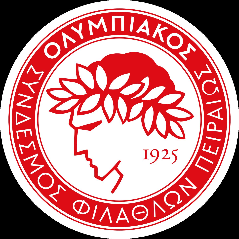 olympiacos logo 3 - Olympiacos Logo - Escudo
