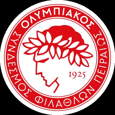 olympiacos logo 5 - Olympiacos Logo - Escudo