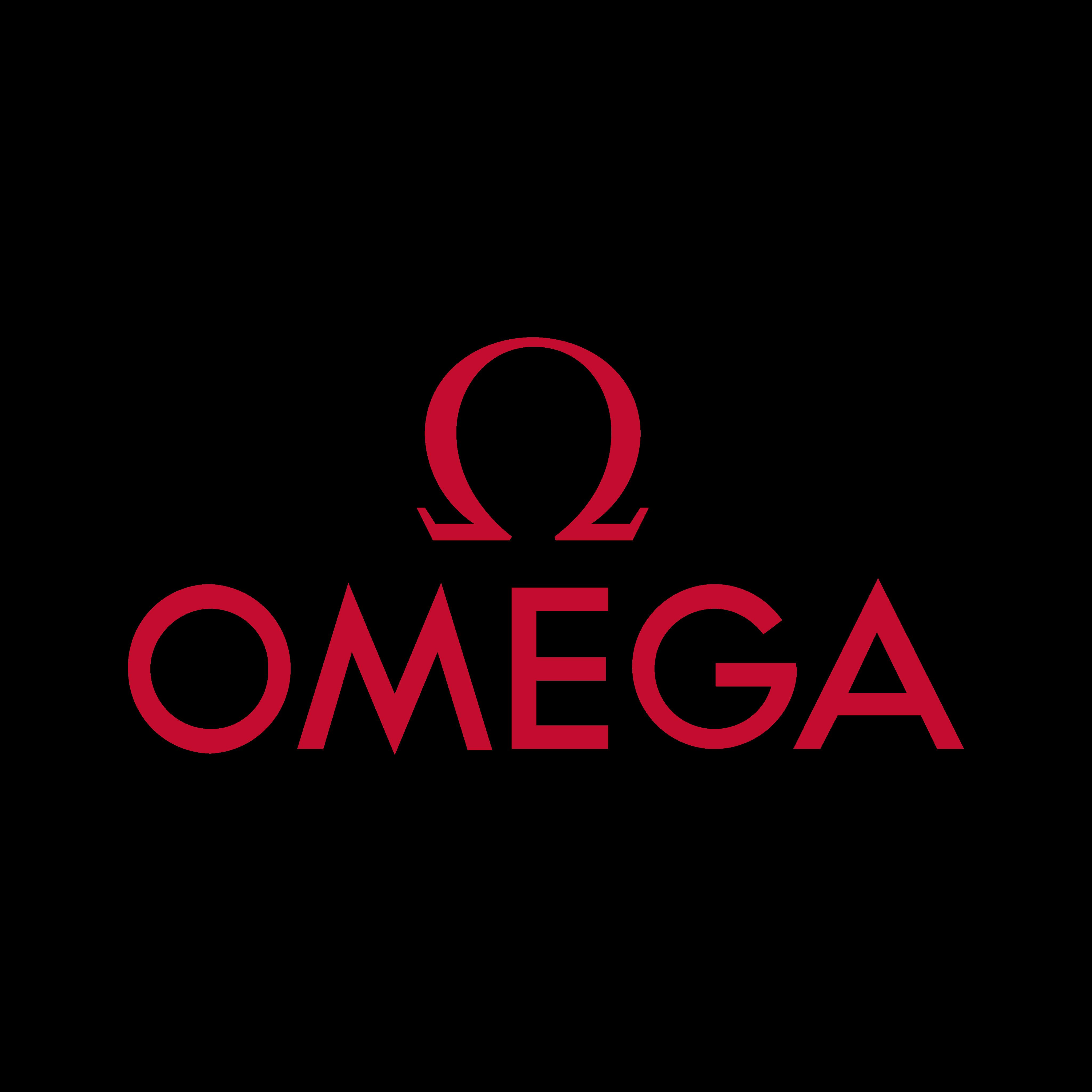 omega logo 0 - Omega Logo