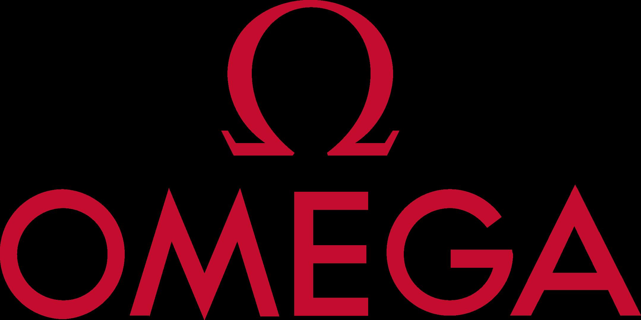 omega logo 1 - Omega Logo