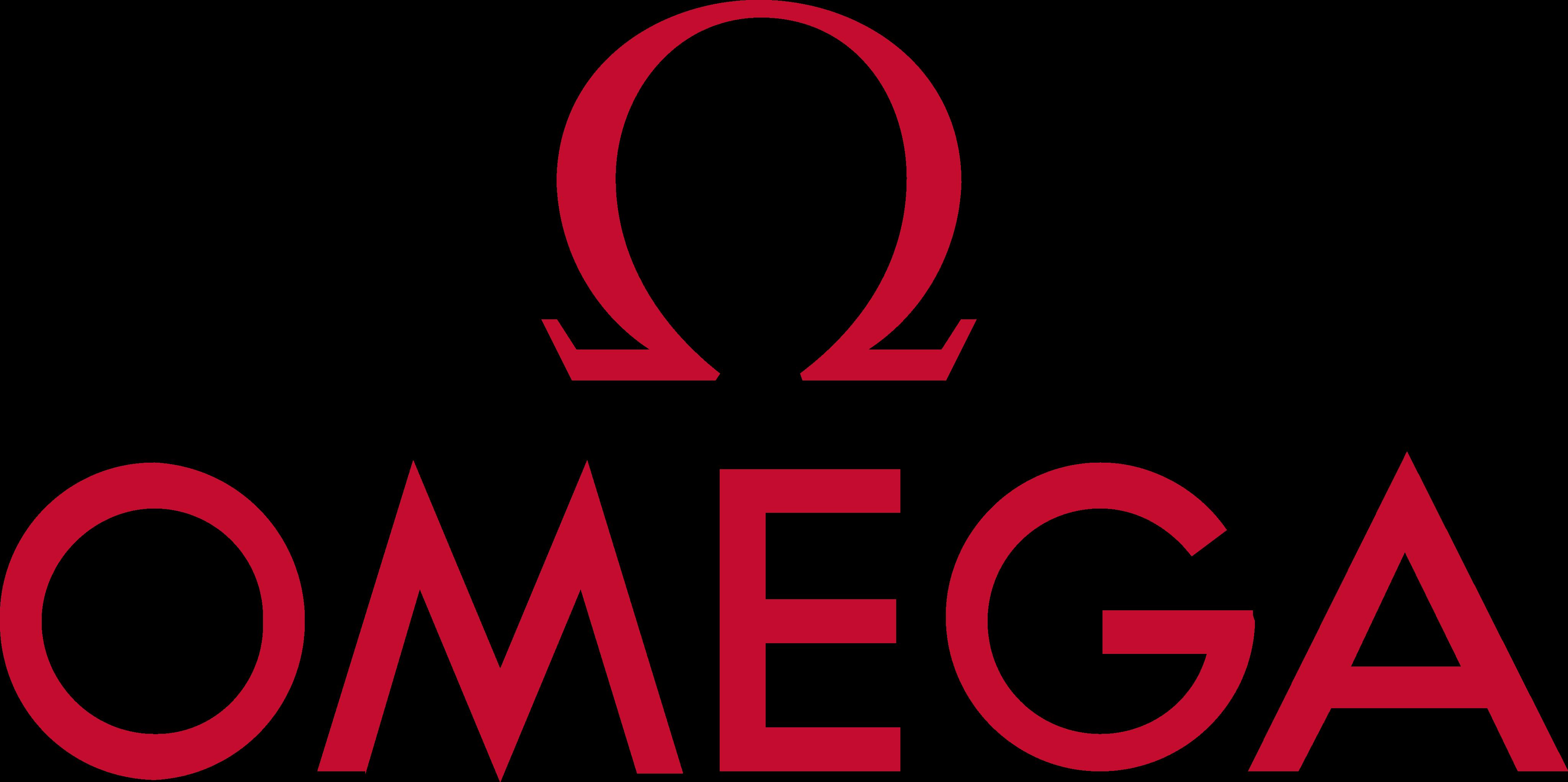 Omega Logo.