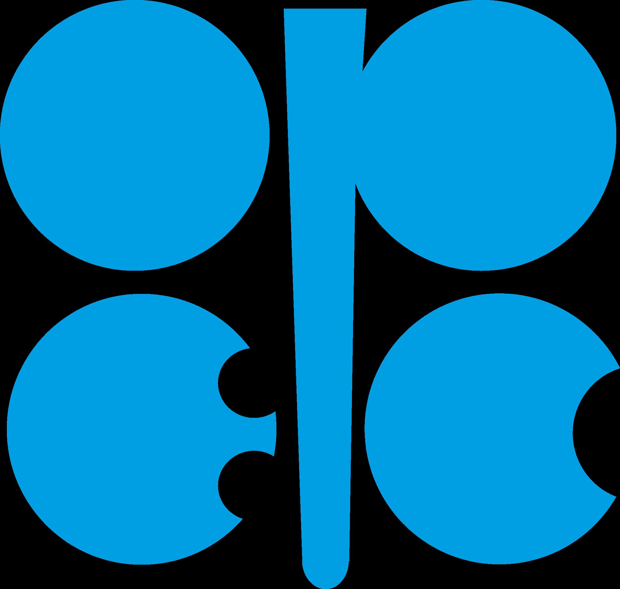 opec logo 1 - OPEC Logo