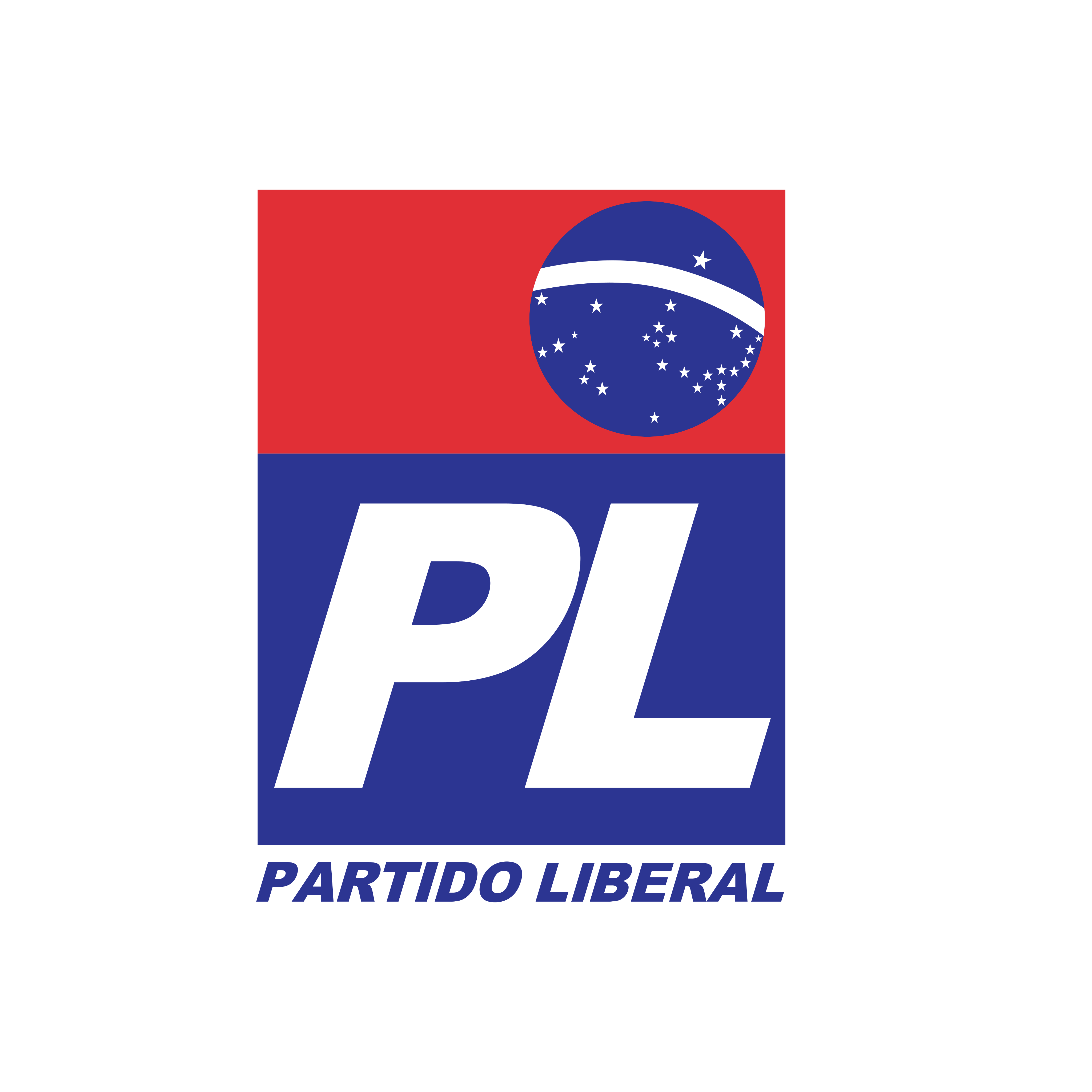 pl partido liberal logo 0 - PL Partido Liberal Logo