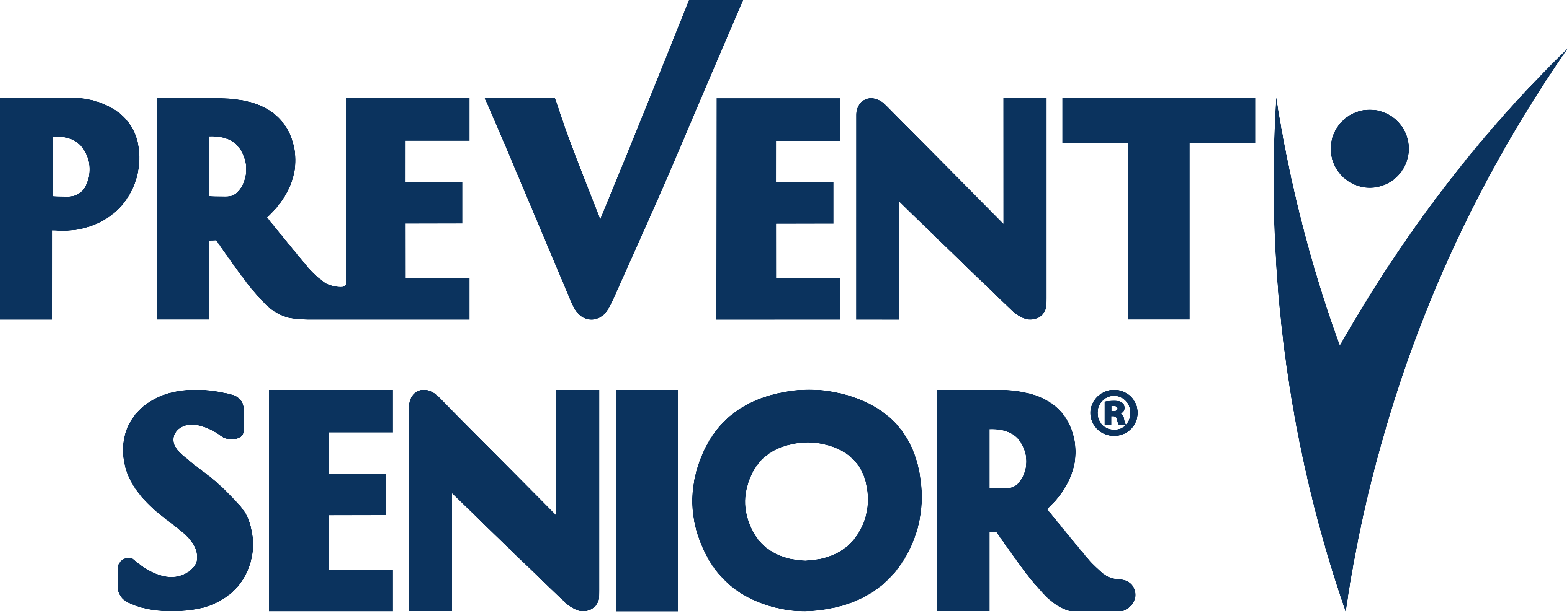 prevent senior logo - Prevent Senior Logo