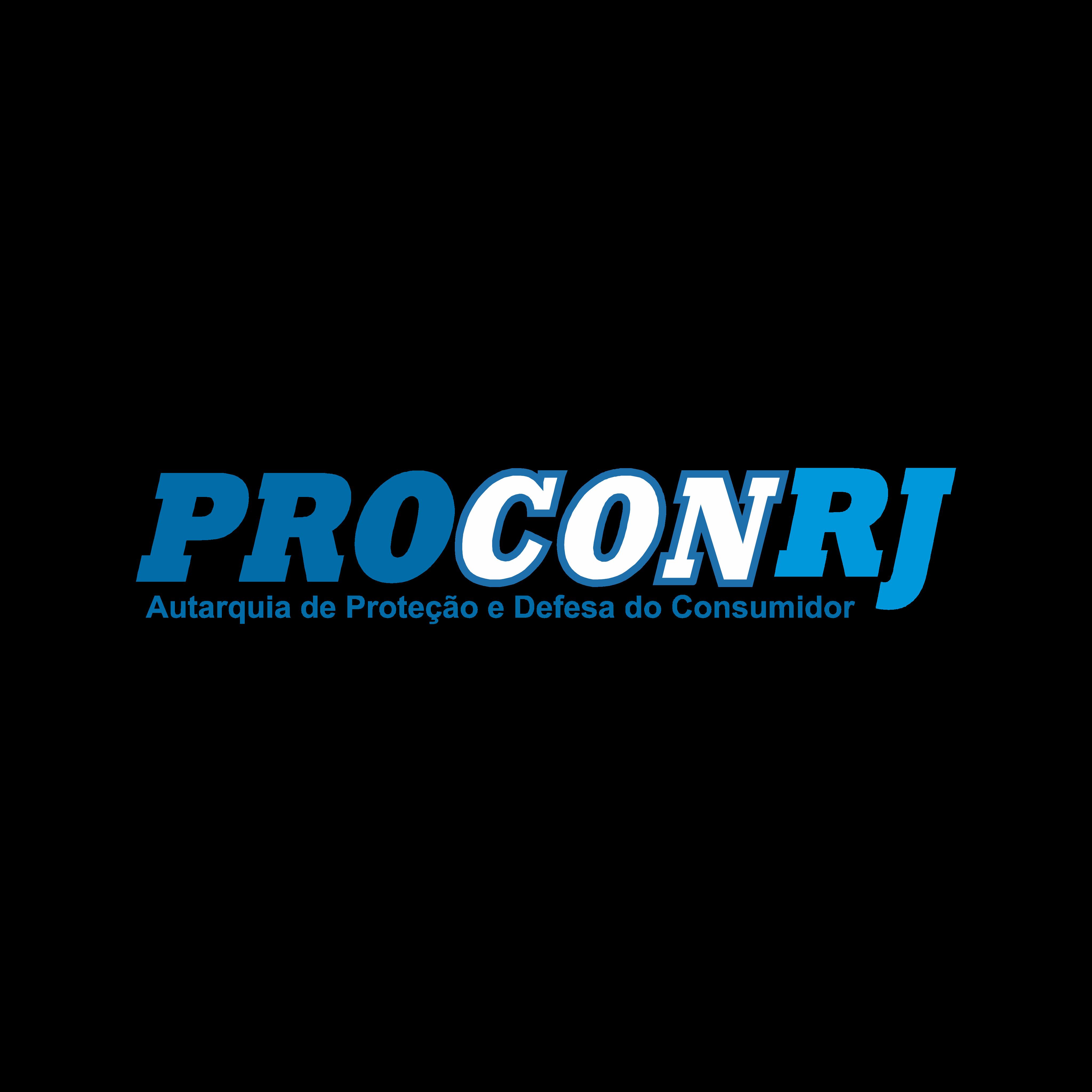 procon rj logo 0 - Procon RJ Logo