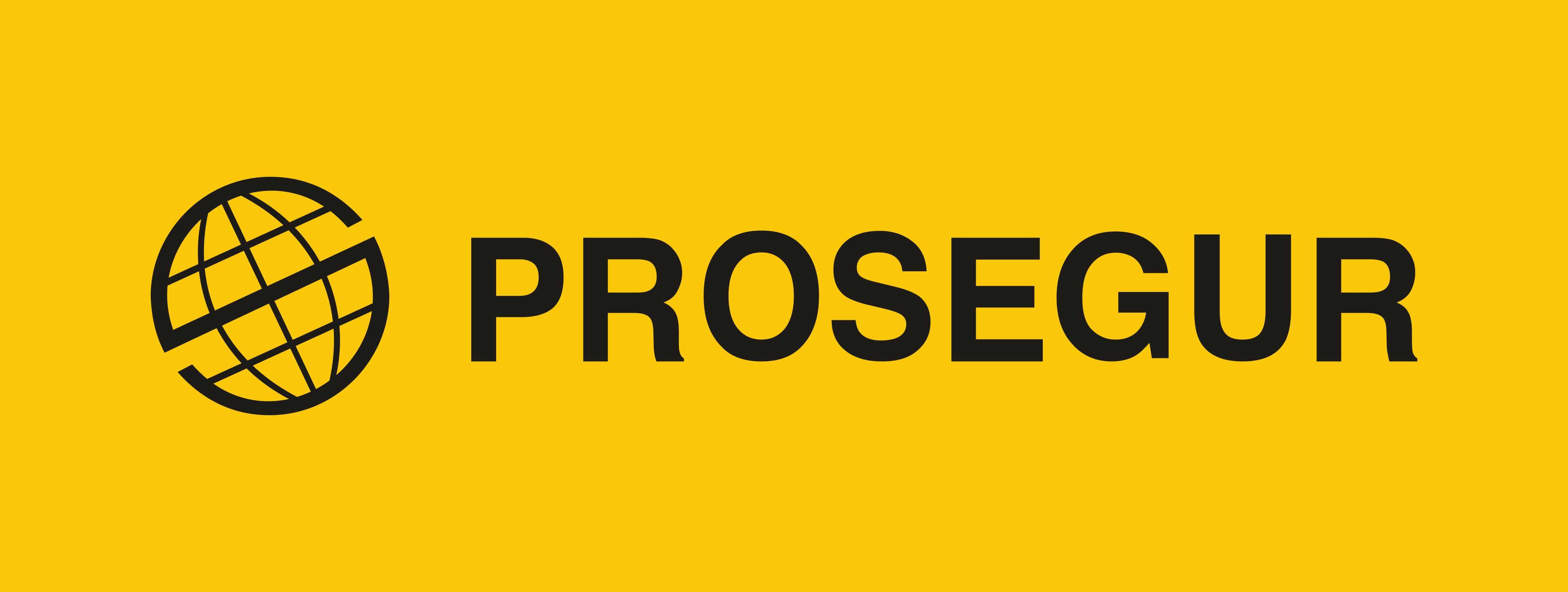 Prosegur Logo.