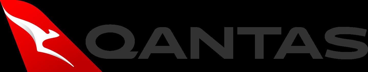 qantas airways logo 2 - Qantas Airways Logo