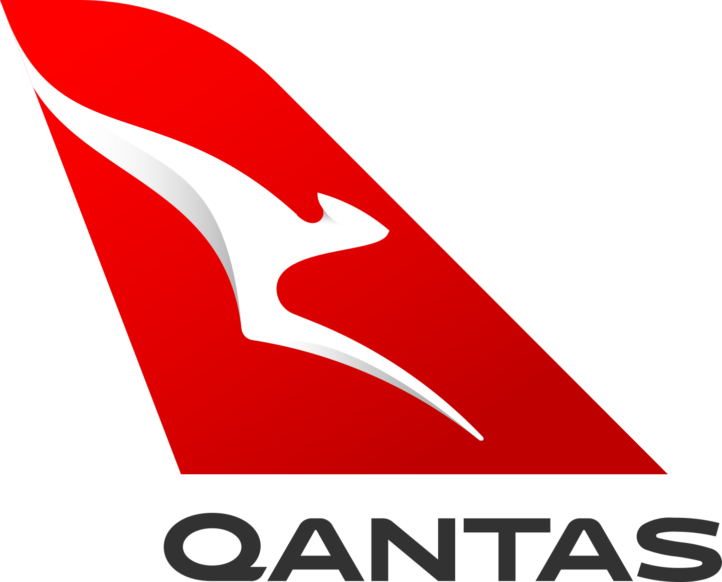 qantas airways logo 6 - Qantas Airways Logo