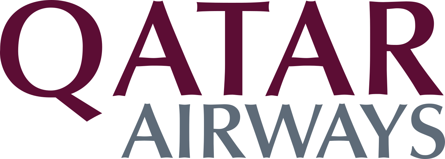 qatar airways logo 2 - Qatar Airways Logo