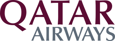 qatar airways logo 4 - Qatar Airways Logo