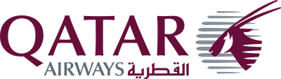 qatar airways logo 5 - Qatar Airways Logo