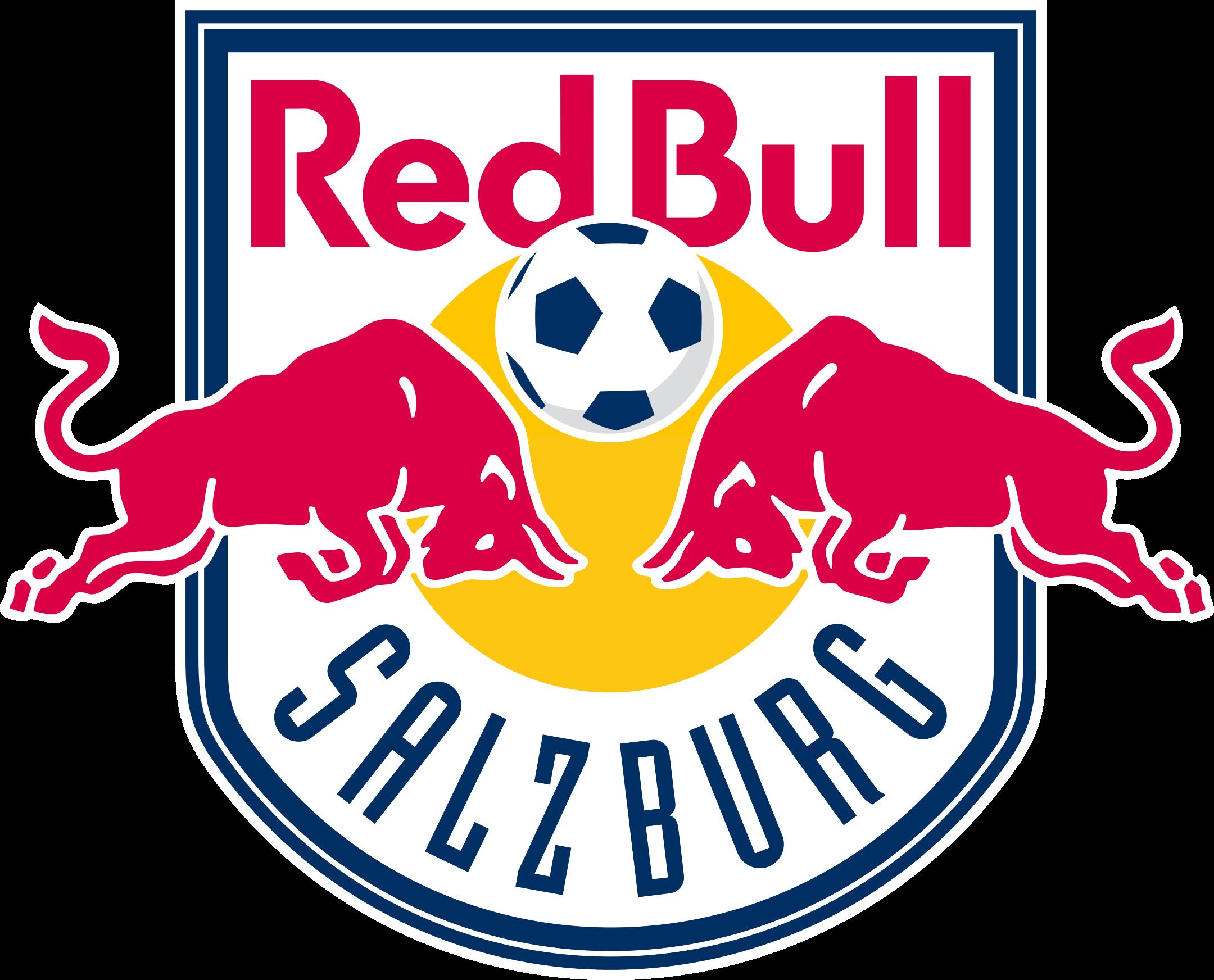 redbull salzburg logo 1 - Red Bull Salzburg Logo – Escudo