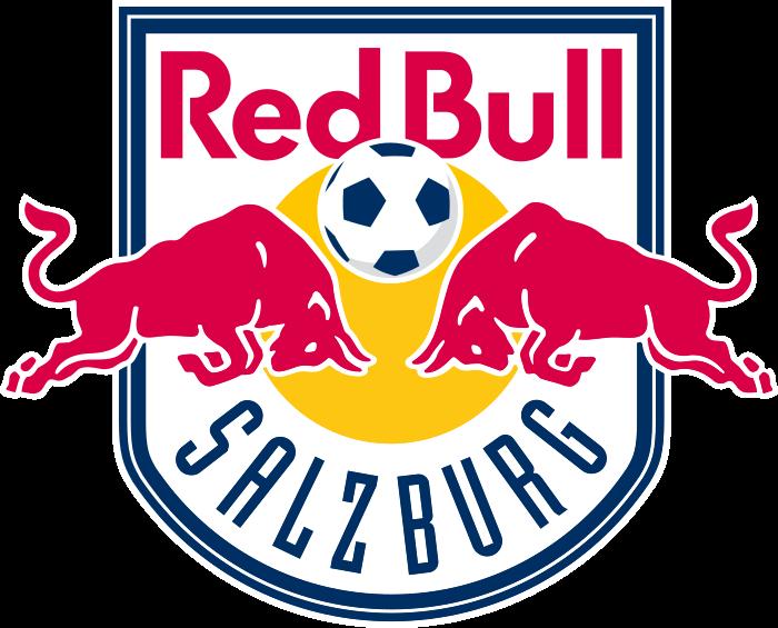 redbull salzburg logo 3 - Red Bull Salzburg Logo – Escudo