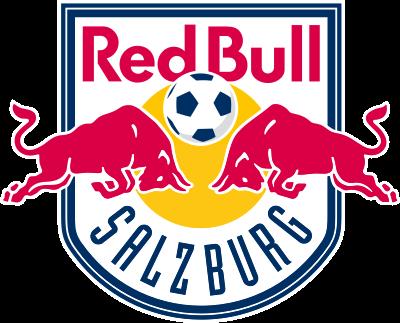 redbull salzburg logo 4 - Red Bull Salzburg Logo – Escudo