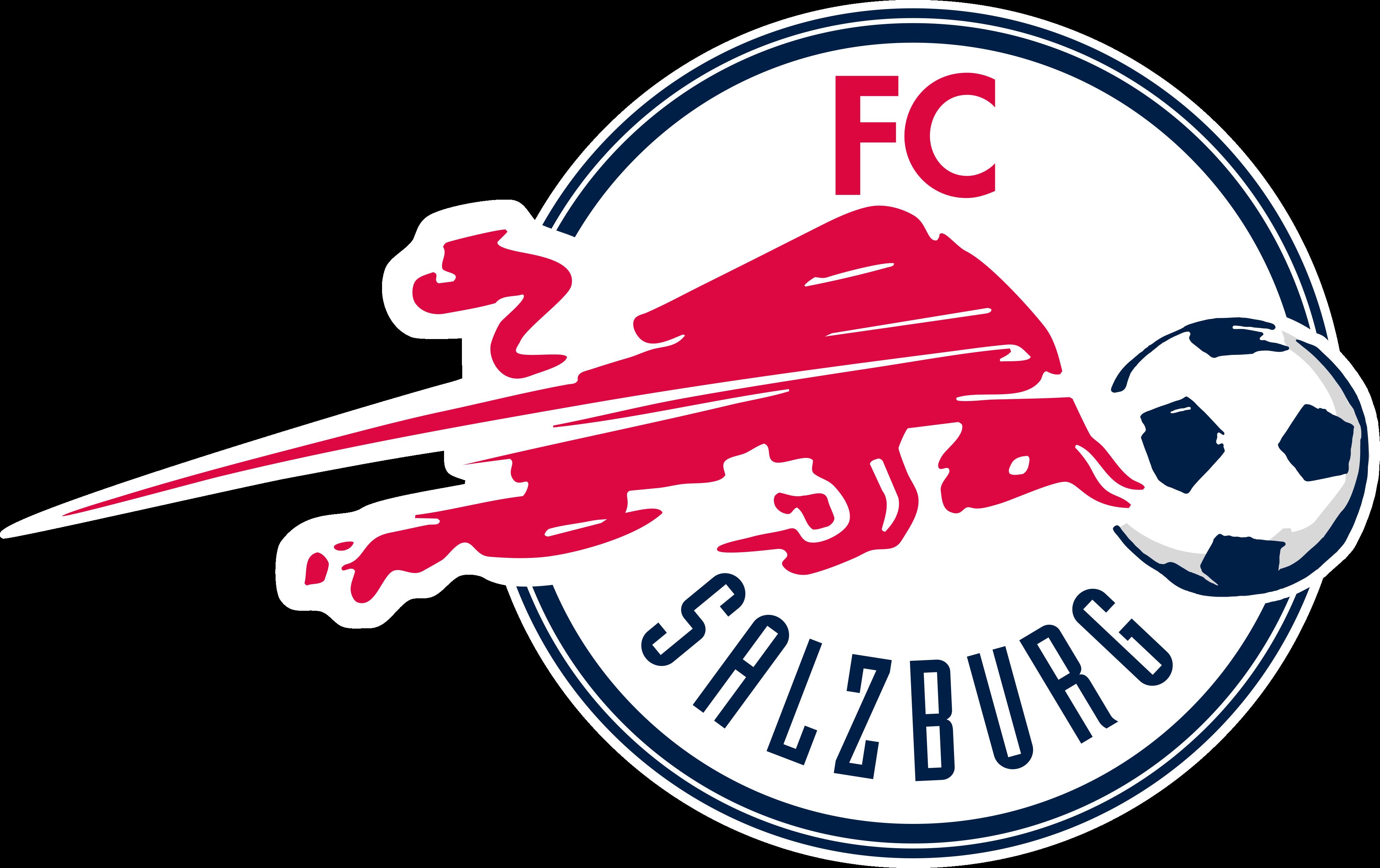 redbull salzburg logo 8 - Red Bull Salzburg Logo – Escudo