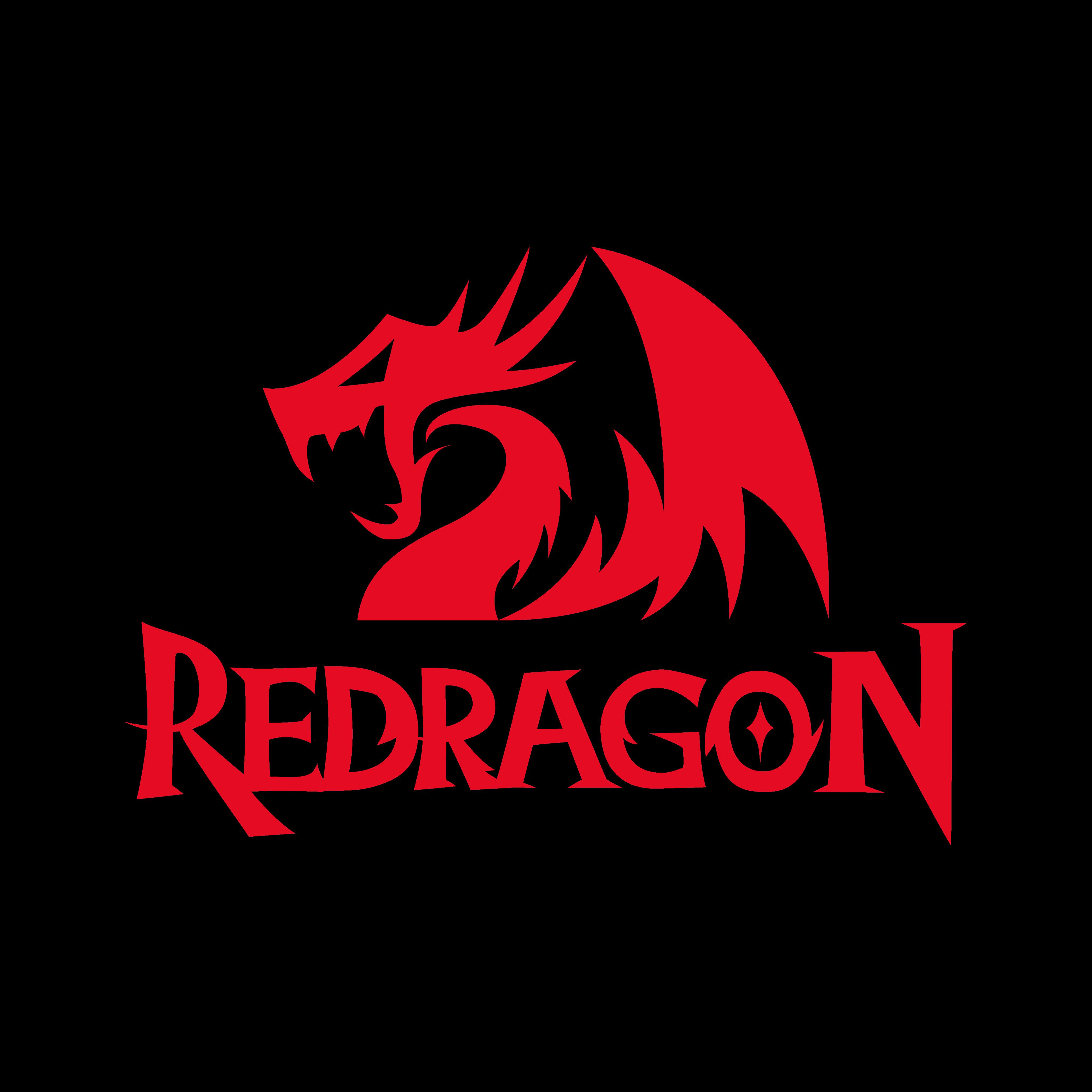redragon logo 0 - Redragon Logo