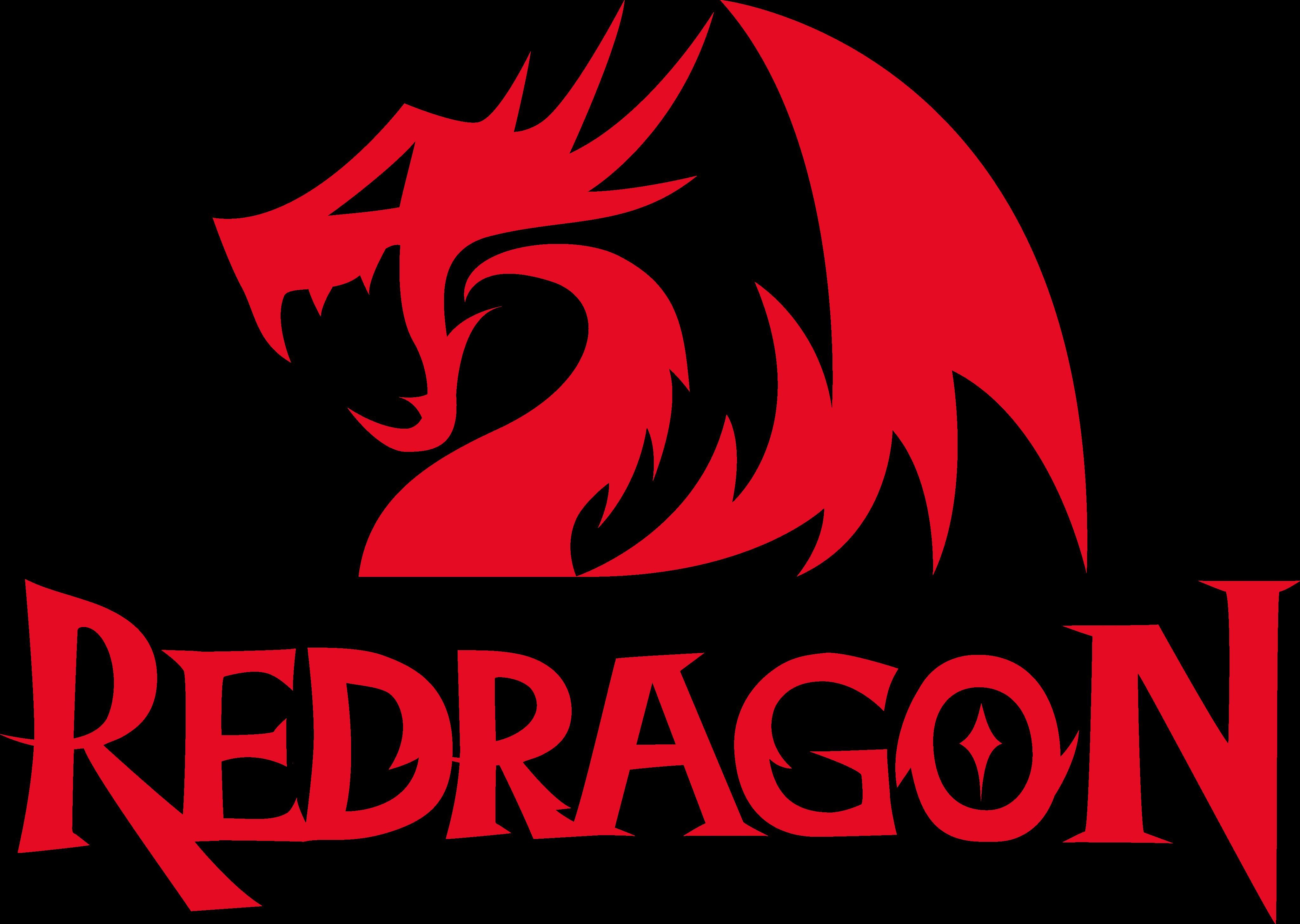 redragon logo 1 - Redragon Logo