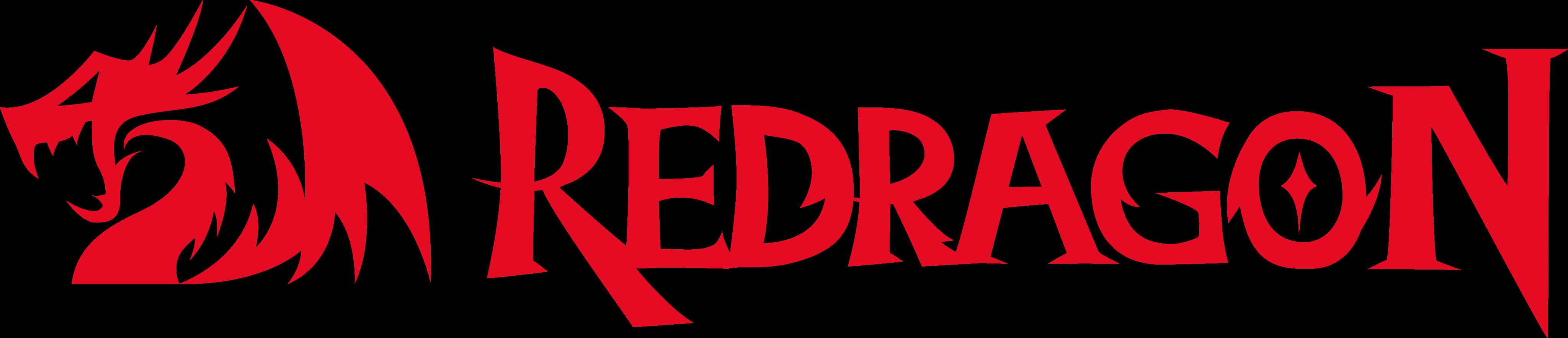 Redragon Logo.