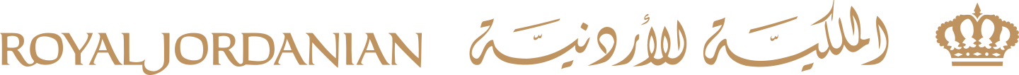 royal jordanian logo 2 - Royal Jordanian Airlines Logo