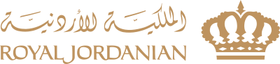 royal jordanian logo 5 - Royal Jordanian Airlines Logo