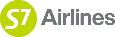 s7 airlines logo 4 - S7 Airlines Logo