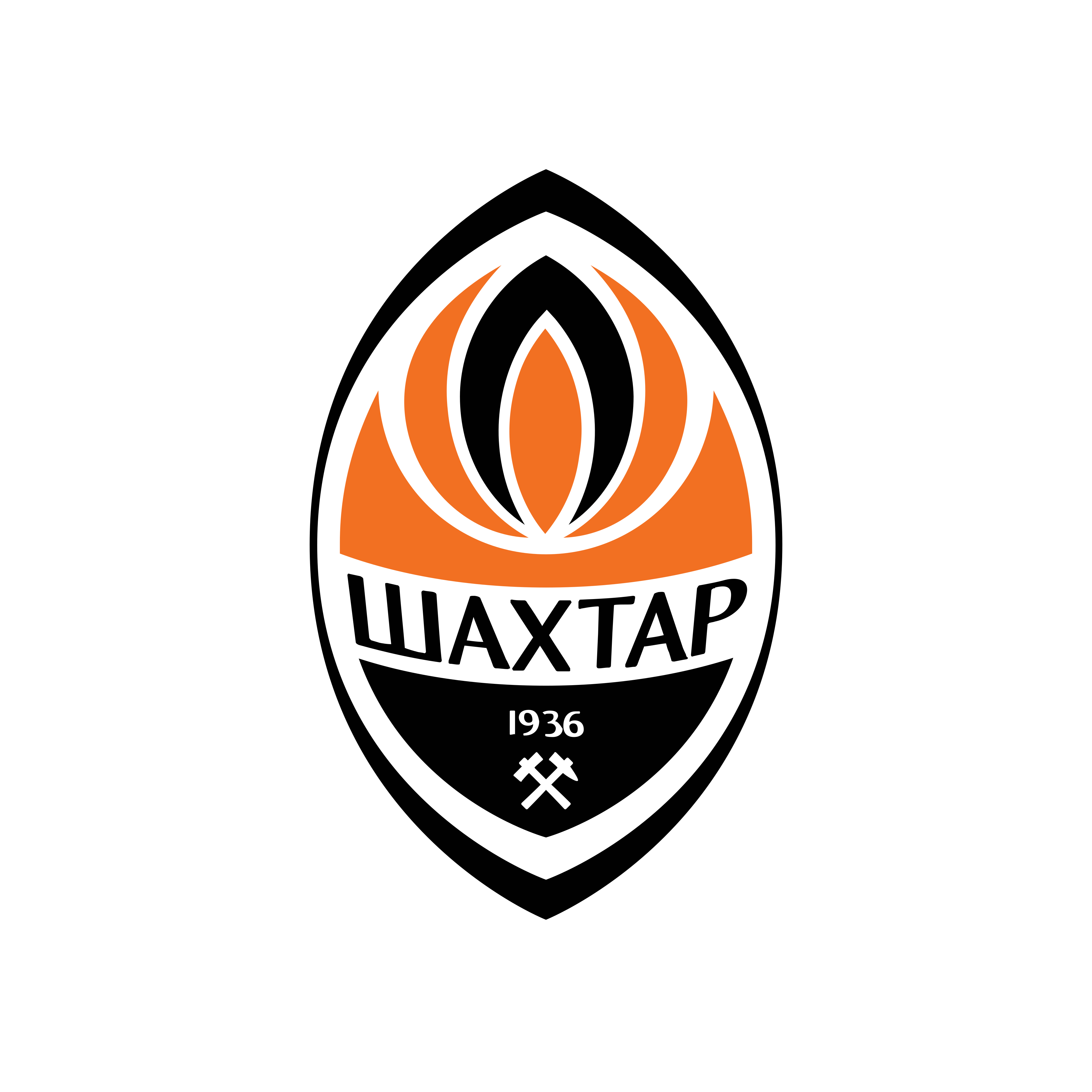shakhtar logo 0 - FK Shakhtar Logo - Escudo