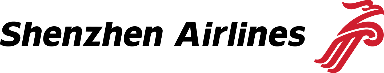 shenzhen airlines logo 2 - Shenzhen Airlines Logo