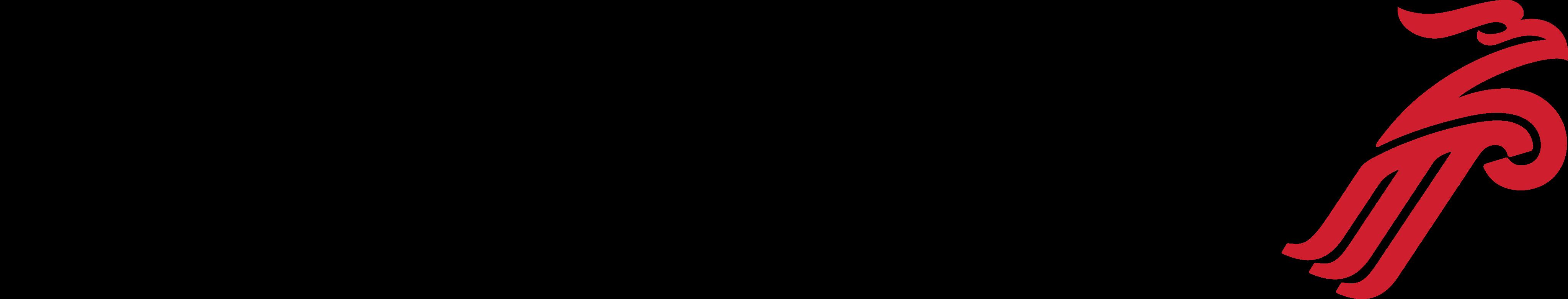 shenzhen airlines logo - Shenzhen Airlines Logo