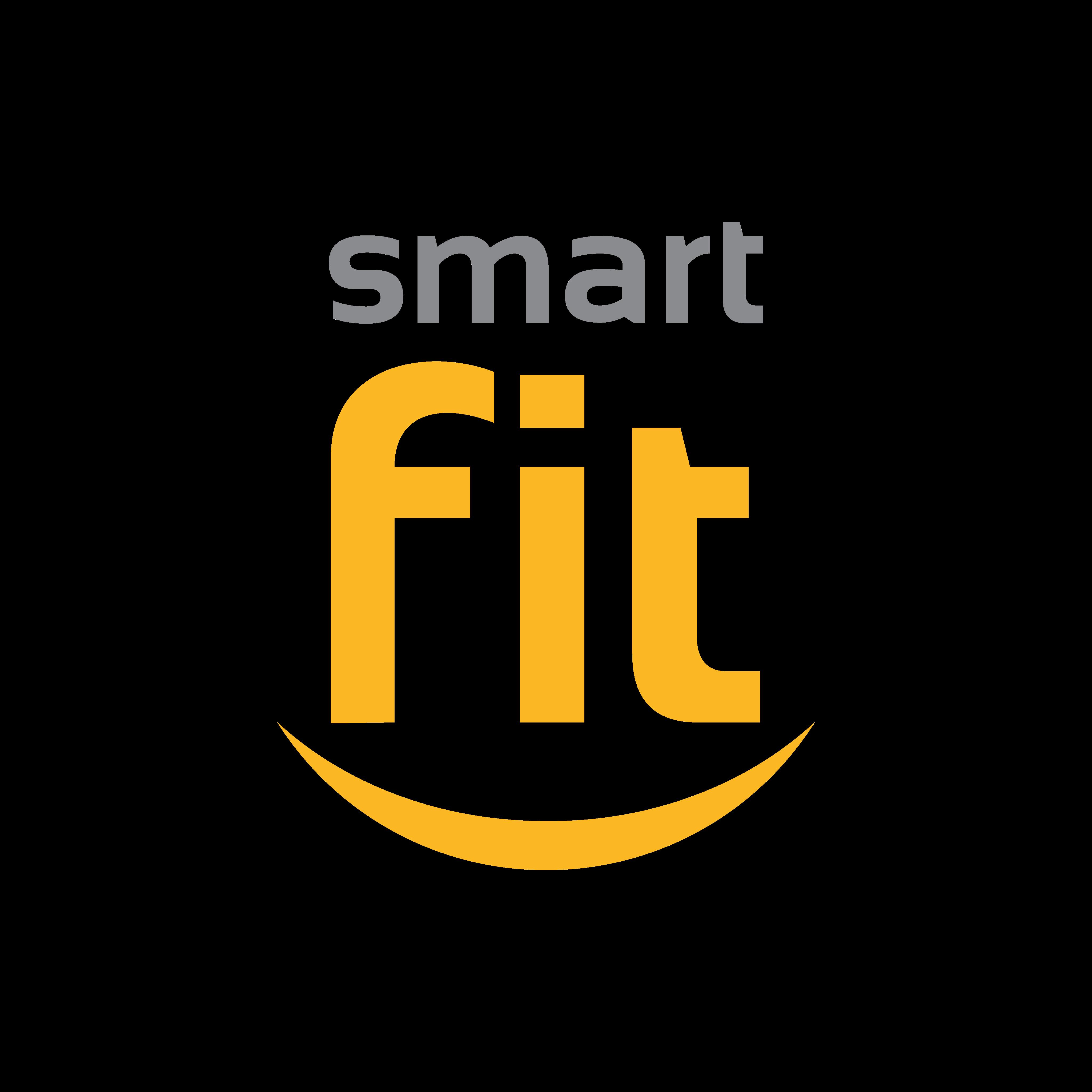 smart fit logo 0 - Smart Fit Logo
