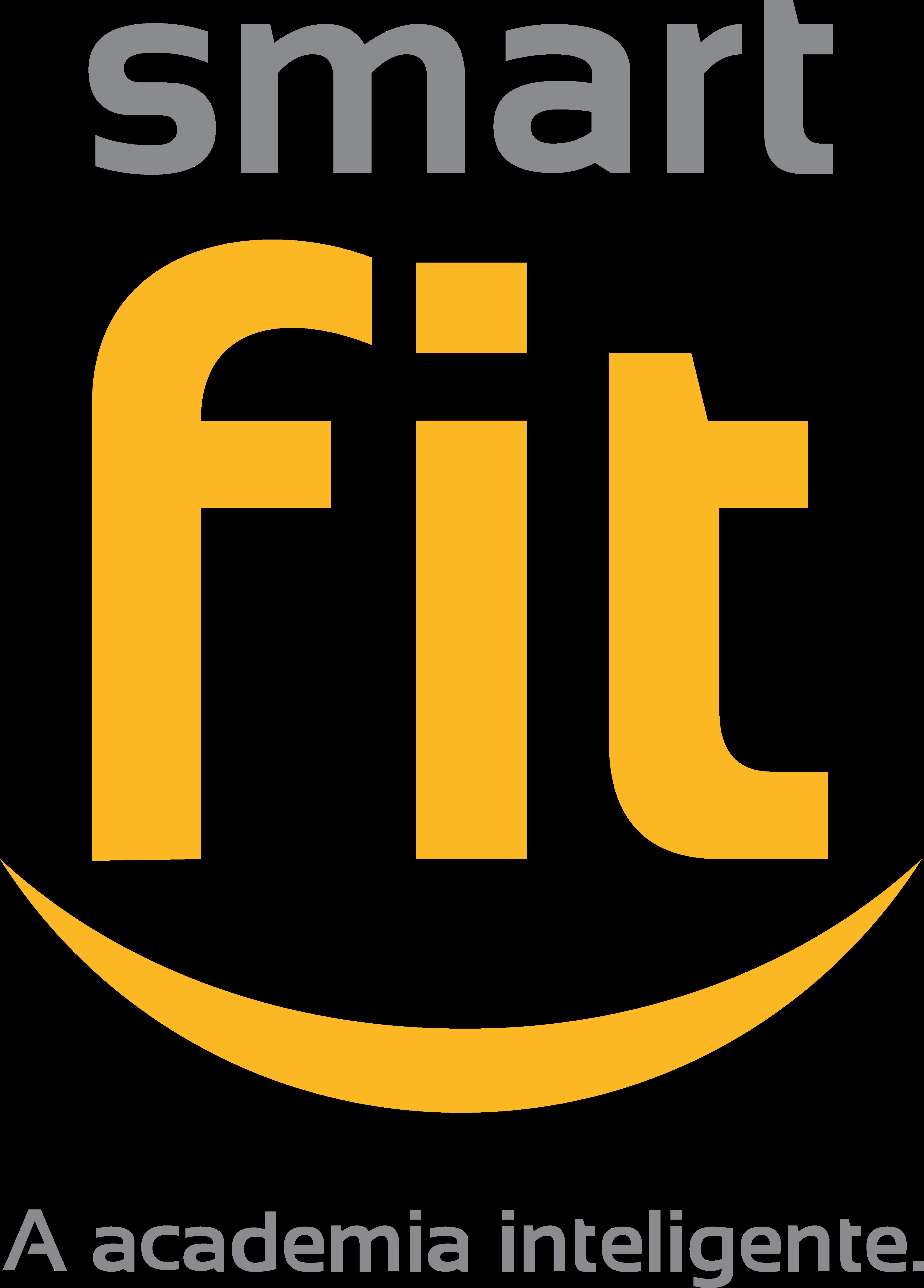 smart fit logo 1 - Smart Fit Logo